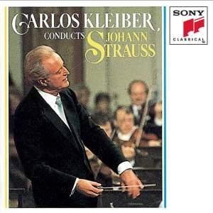 Carlos Kleiber conducts Johann Strauss