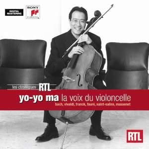 Yo-Yo Ma: La Voix du Violoncelle