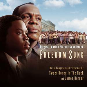 Freedom Song - Television Soundtrack