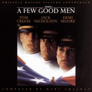 'A Few Good Men' Soundtrack