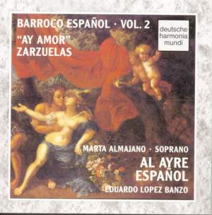 40 Years DHM - Barroco Español Vol. 2