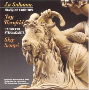 Couperin: Sonates & Pieces De Viole