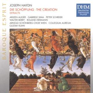 Haydn: The Creation (extracts)