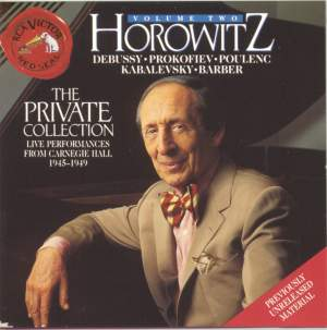 The Private Collection Volume II