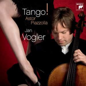 Jan Vogler - Tango!