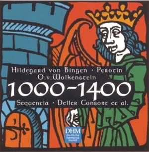 Century Classics I: 1000-1400 Product Image