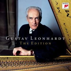 Gustav Leonhardt - Jubilee Edition (80th Anniversary)