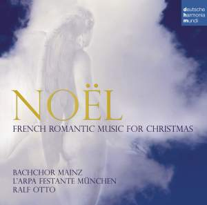 Saint-Saëns: Oratorio de Noël (Christmas Oratorio), Op. 12 (page 1 ...