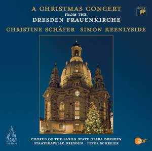 Christmas Concert from the Dresden Frauenkirche