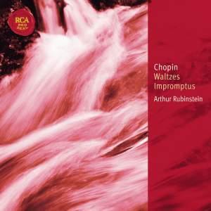 Chopin: Waltzes & Impromptus