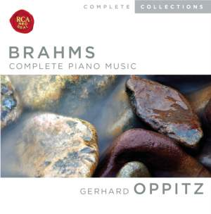 Brahms - Complete Piano Music