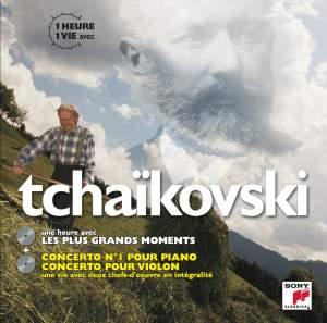 Une Heure, Une Vie: Tchaikovsky