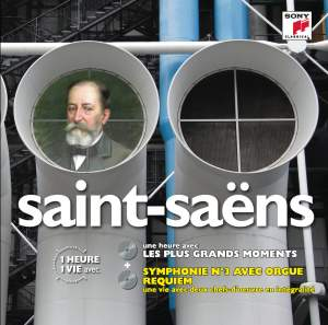 Saint-Saëns: Le carnaval des animaux: Aquarium (page 1 of 3