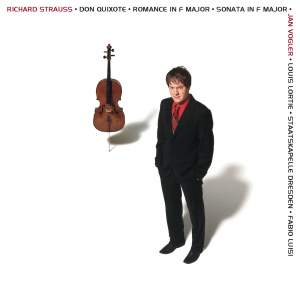 Richard Strauss: Works for Cello