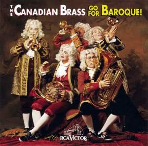 Go For Baroque!