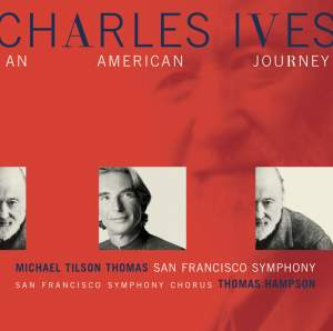 Charles Ives - An American Journey
