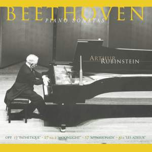 Rubinstein Collection, Vol. 56