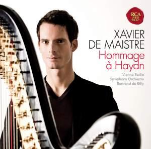 Hommage à Haydn
