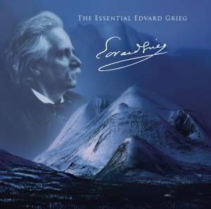 The Essential Grieg