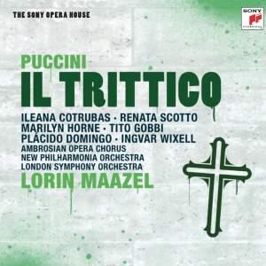 Puccini: Il Trittico Product Image