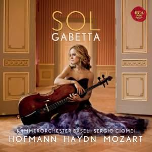 Haydn, Hofmann & Mozart - Cello Concertos