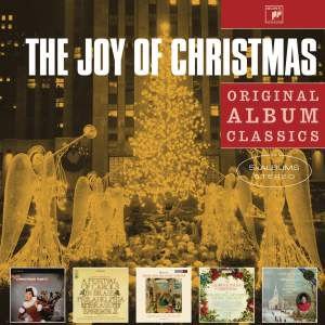 Original Album Classics: The Joy of Christmas