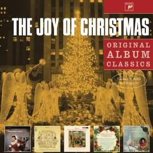 Original Album Classics: The Joy of Christmas