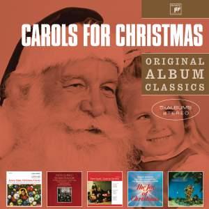 Carols for Christmas Product Image