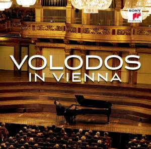Volodos in Vienna Product Image