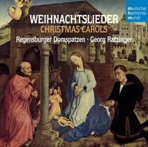 Weihnacht mit den Regensburger Domspatze