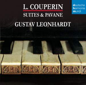 Couperin: Suites and Pavane