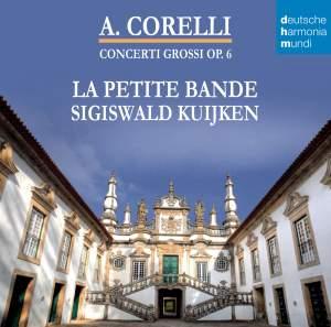 Corelli: Concerto Grosso No. 1 in D Major, Op. 6, No. 1, etc.
