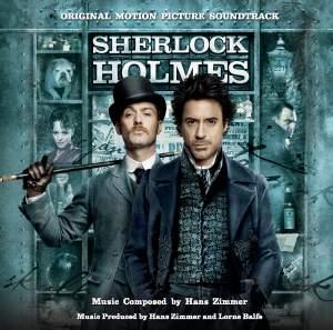 Zimmer: Sherlock Holmes