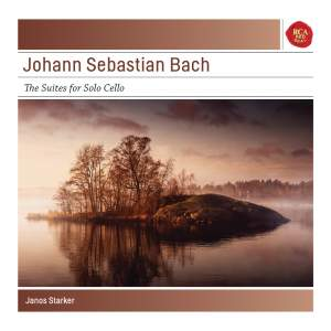 Bach, J S: Cello Suite No. 1 in G major, BWV1007, etc.