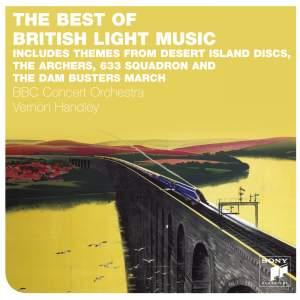 The Best of British Light Music