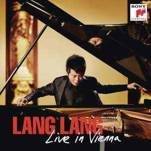 Lang Lang: Live In Vienna (Standard Version) Product Image