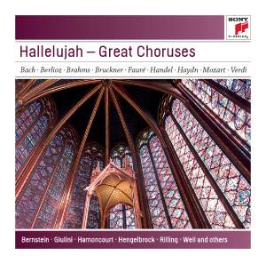 Hallelujah - Great Choruses