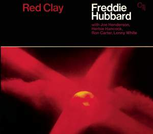 Red Clay (CTI Records 40th Anniversary Edition)