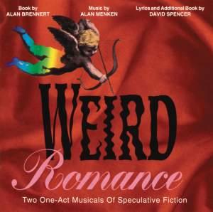 Weird Romance (Original Off-Broadway Cast Recording)