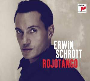 Erwin Schrott: Rojotango