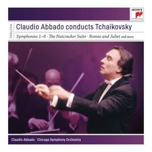 Claudio Abbado conducts Tchaikovsky