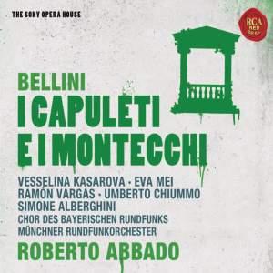 Bellini: I Capuleti e I Montecchi Product Image