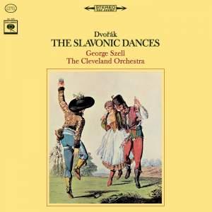 Dvorak: Slavonic Dances, Op. 46 & 72 & Carnival Overture