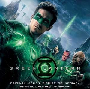Howard, J N: Green Lantern