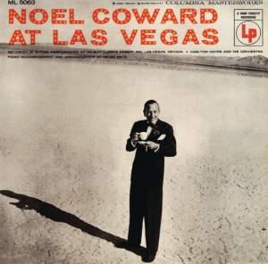 Noël Coward at Las Vegas