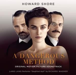 Howard Shore: A Dangerous Method
