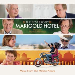 Newman, T: The Best Exotic Marigold Hotel