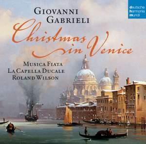 Gabrieli: Christmas in Venice