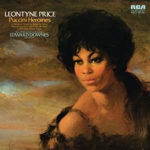 Leontyne Price - Puccini Heroines