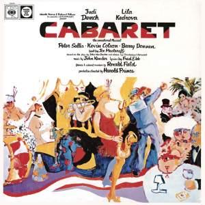 Kander, J: Cabaret